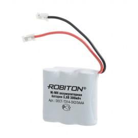 Robiton T314 300mAh 3*2/3AAA 3.6V BL1