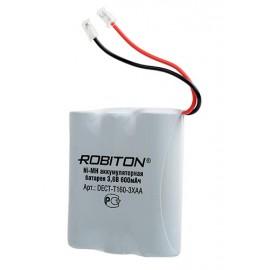 Robiton T160 (3xAA) 600mAh 3.6V BL1
