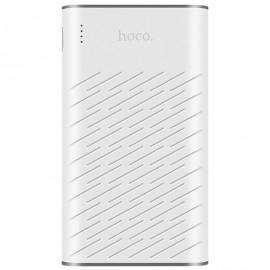 Внешний аккумулятор HOCO B31 30000mAh white