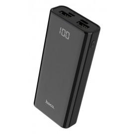 Внешний аккумулятор HOCO J45 10000mAh black