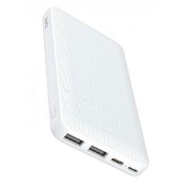 Внешний аккумулятор HOCO J48 10000mAh white