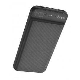 Внешний аккумулятор HOCO J52 10000mAh black
