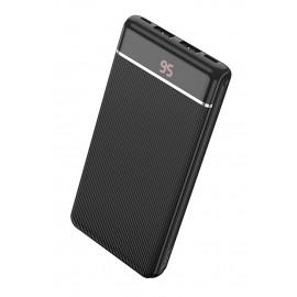 Внешний аккумулятор HOCO J59 10000mAh black