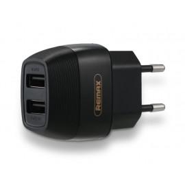 Remax USB2.1A 2usb Flinc (RU-U29) 2100mA black