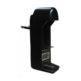 Зар. устройство для Li-ion аккумулятора (один слот)