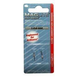 Лампы MAG-Lite для фонарей с одной батарейкой типа ААА