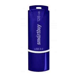 USB 3.0 128GB Smart Buy Crown Blue
